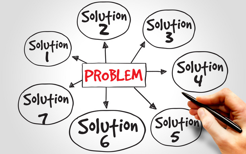 Psychological Steps Involved In Problem Solving Psychestudy