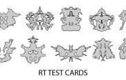 RT test cards