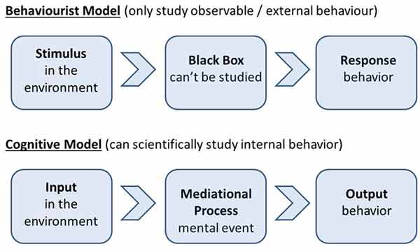 a study of cognitive behavioral theory Outcomes of cognitive behavioral therapy (cbt) interventions provided by of cognitive-behavioral cognitive behavioral therapy (cbt) interventions.